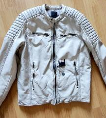 Bajkerska muška jakna