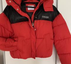 Zimska jakna Xs
