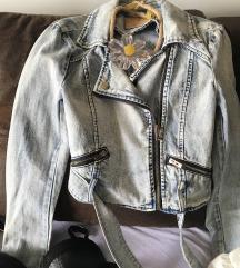 Traper jakna M vintage