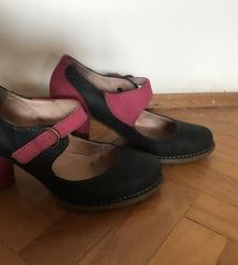 El naturalista cipele