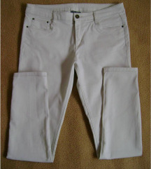 Yessica (C&A) bež/krem hlače