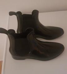 Ženske gumene čizme