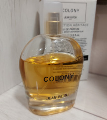 J. Patou - Collection Heritage Colony