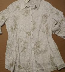 Košulja c&a, veličina 52/54, nova s etiketom