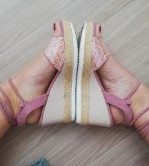 Sandale puna peta- 40