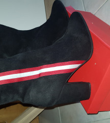 Lavie čizme , 39