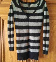 Mango pulover/tunika M/38