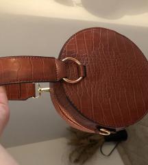 Okrugla torbica, NOVO/ uključena poštarina