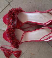 Cipele Bershka