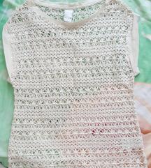 Vila pulover lagani rupicasti