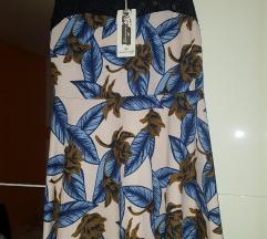 Nova haljina A kroja
