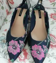 %Stradivarius cvjetne cipelice