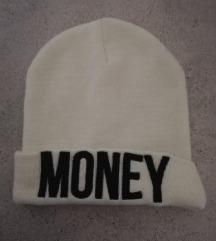 Tally Weijl Money kapa beanie