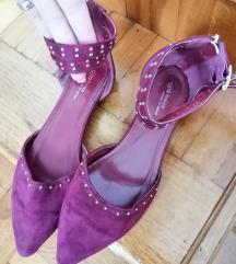 Sandale/balerinke kao nove