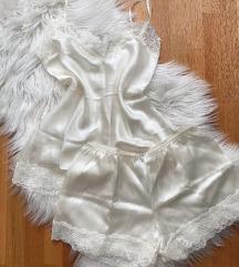 Nova Intimissimi svilena pidžama 36