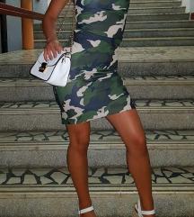 Haljina vojnička