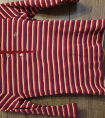 Lot lacoste/guess xs