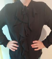 Crna elegantna košulja
