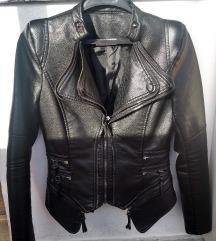 Kožna jakna - vel. S