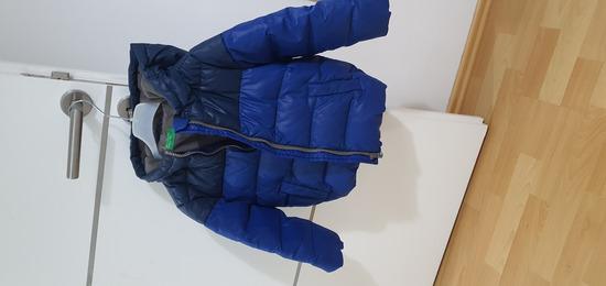 Benetton zimska jakna za dječaka 3-4. God