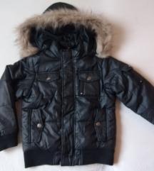 Dječja zimska jakna URBAN REPUBLIC