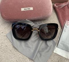 Miu miu original sunčane naočale