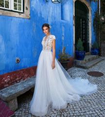 Vjenčanica Milla Nova, Melani