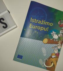 Istražimo Europu!