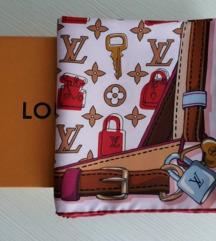 Louis Vuitton original  marama, novo Akcija!