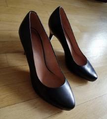 Ženska cipela, crna, salonka , 38 veličina