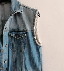 BENETTON jeans prsluk