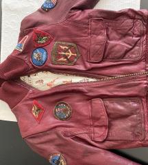 Avirex Miss Top Gun jakna