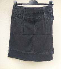 Traper suknja Sisley NOVO