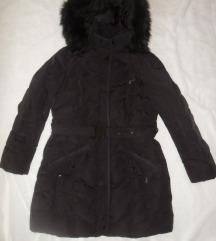 Zimska topla jakna s.Oliver vel. 42, pt uključena