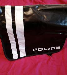 Police torba