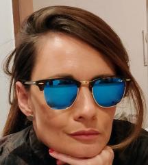 Ray ban Clubmaster sunčane naočale