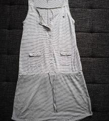 Pamučna haljina XS