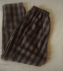 Tople vunene hlače - sniženo!