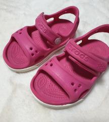 Crocs sandale za curice