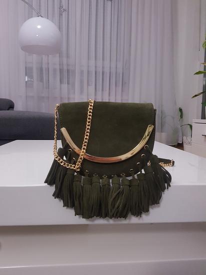 Zara torba s resama NOVA