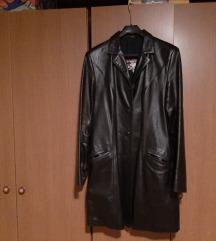 Kožna jakna vel 42