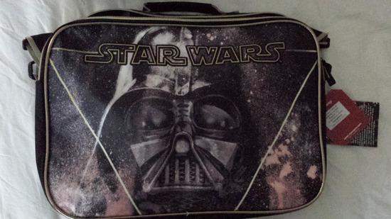 star wars  torba - pernica
