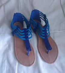 Sandale, novo