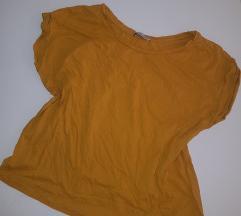 Majica Zara M žuta