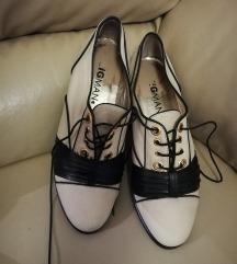 Zigman bijele cipele