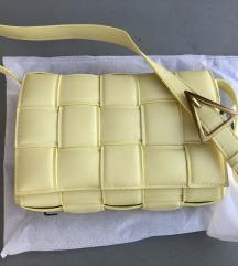 Bottega veneta torbica