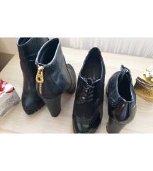 2 Deichman cipele
