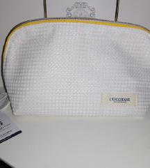 Nova L'Occitane kozmetička torbica