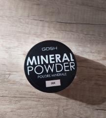 Mineralni puder