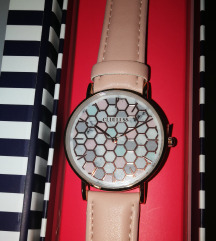 Novi kožni sat, rozi Clueless